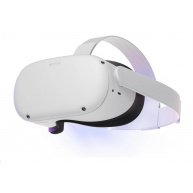 Oculus Quest 2 Virtual Reality - 128 GB
