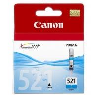 Canon BJ CARTRIDGE cyan CLI-521C (CLI521C) - BLISTER SEC