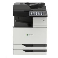 LEXMARK barevná tiskárna CX922de, A3, 45ppm,2048 MB, barevný LCD displej, DADF, USB 2.0, LAN