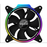 ZALMAN Ventilátor ZM-RFD120, 120mm, RGB