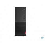 LENOVO PC V530 Tower - Intel Pentium G5420@3.8GHz,4GB,128SSD,DVD,HDMI,VGA,DP,kl.+mys,bez OS,1r carryin