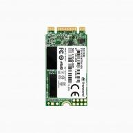 TRANSCEND Industrial SSD MTS430S 512GB, M.2 2242, SATA III 6Gb/s, TLC