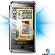 Screenshield fólie na displej pro Samsung Omnia (i900)