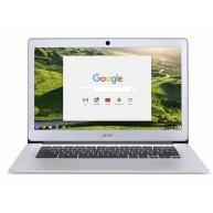 "ACER NTB Chromebook 14 (CB314-2H-K6W8) - MediaTek MT8183,14"" IPS touch FHD,4GB,128GB eMMC,Arm Mali-G72 MP3,Chrome OS,Stř"