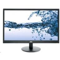 "AOC MT LCD - WLED 21,5"" E2270SWHN, 1920x1080, 20M:1, 200cd/m, 5ms, D-Sub, HDMI"