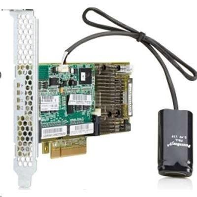 HP Smart Array P430/4G Controller