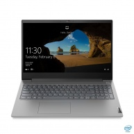 "LENOVO NTB ThinkBook 15p-IMH - i7-10750H@2.6GHz,15.6"" UHD IPS,16GB,1TSSD,GTX1650Ti 4GB,HDMI,USB-C,cam,backl,W10P,1r car"
