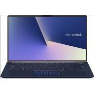 "ASUS NB UX433FN - 14.0"" FHD, i5-8265U, 8GB, 256GB SSD, NVIDIA GeForce MX150, W10,Blue"