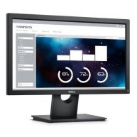 Dell E2016HV TN 16:9 5ms/600:1/ VGA/3RNBD/Čierny