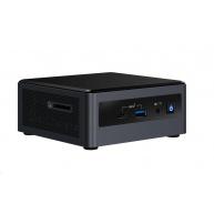 Intel NUC 10i5FNHJ Kit - Barebone i5/8GB RAM/1TB HDD/Bluetooth, no cord, no OS - mini PC