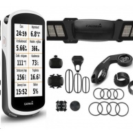 Garmin GPS cyclocomputer Edge 1030 EU Bundle