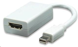 PREMIUMCORD Adaptér Mini DisplayPort - HDMI
