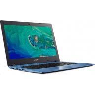 "ACER NTB Aspire 1 (A114-32-C57A) - Celeron N4100@1.1GHz,14"" FHD,4GB,64eMMC,HD graphics,čt.pk.,2čl,W10H,blue"