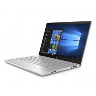 "NTB HP Pavilion 15-cs0015nc;15.6"" IPS AG FHD;i5-8250U 6GB DDR4;256GB SSD;GeF MX130-2GB;USB3.1C;Win10 - silver"