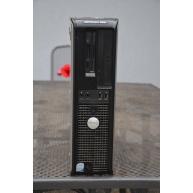 REPAS DELL PC 330 MT - Core 2 Duo E4500, 4GB, 250HDD, Intel HD Graphics, VGA, 8xUSB 2.0, bez OS