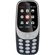 Nokia 3310 Dual SIM Blue