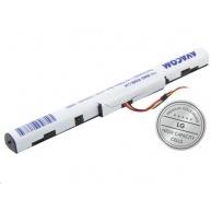 AVACOM baterie pro Asus X550E, X751 Li-Ion 14,4V 3350mAh 48Wh