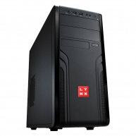 LYNX Challenger i7 8700 16GB 480G SSD 2T RTX2070 8G W10 HOME