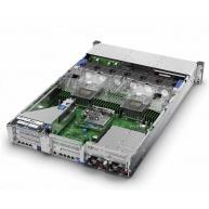 HPE PL DL380g10 4208 (2.1G/8C/11M/2400) 2x16G P408i-a/2Gssb+expander 24SFF 1x800W1/2 NBD333 2U