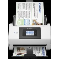 EPSON skener WorkForce DS-780N, A4, 600 x 600 dpi, USB 3.0, Ethernet