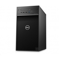 DELL PC Precision 3650/Core i7-10700/8GB/256GB SSD/Integrated/TPM/DVD RW/Kb/Mouse/300W/W10Pro/vPro/3Y ProSpt