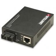 Intellinet Gigabit Ethernet konvertor, 1000Base-T na 1000Base-SX (SC) Multi-Mode, 220 m