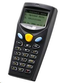 CipherLab CPT-8001L Přenosný terminál, laserová čtečka, 2 MB, bez stojánku