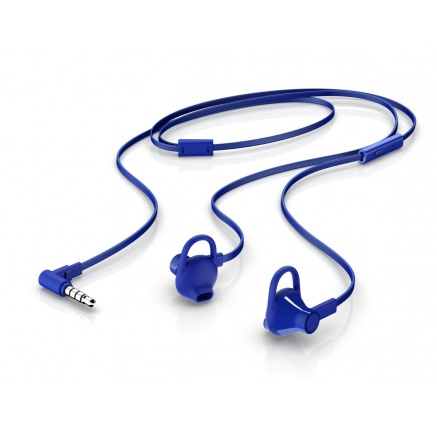 HP In-Ear Headset 150 - Dragonfly Blue - REPRO