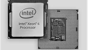 CPU INTEL XEON E-2124G, LGA1151, 3.40 Ghz, 8M L3, 4/4, BOX