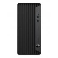 HP ProDesk 400G7 MT i5-10500, 8GB, HDD 1 TB, Intel HD 2xDP+HDMI, DVDRW, 180W gold, Win10Pro