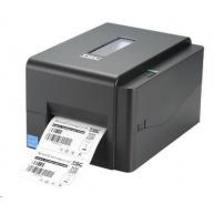 TSC TE300, 12 dots/mm (300 dpi), TSPL-EZ, USB, BT