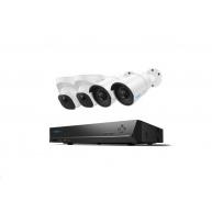 REOLINK bezpečnostní kamerový videosystém RLK8-520B2D2-2T, 2TB HDD NVR