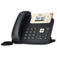 "Yealink SIP-T21 E2 IP telefon, 2,3"" 132x64 LCD, 2 prog.tl. 2x 10/100, 2x SIP"
