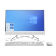 HP 205G4 AiO 21.5NT Athlon 3050U, 4GB, 1TB HDD,SD MCR,WiFi a/b/g/n/ac,DVDRW, usb kláv. a myš, Win10Pro64