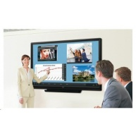 "SHARP interaktivní tabule 70"" PN70TW3,1920x1080,10-Point IR,200Hz Touch Sampling; Active Pen; Integrated Wireless"