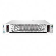 HPE PL DL560G9 2xE5-4610v3 32G 8SFF P440ar/2GB 1x1200W 4x1G EIR+CMA 2U