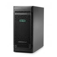 HPE PL ML110g10 3206R (1.9G/8C/8M/2133) 1x16G S100i 4LFF-HP 550Wnonhp noDVD T4.5U NBD333