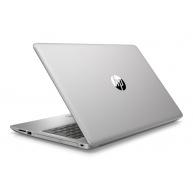 HP 250 G7 i5-8265U 15.6 FHD 220, 8GB, 256GB, DVDRW, ac, BT, silver, DOS