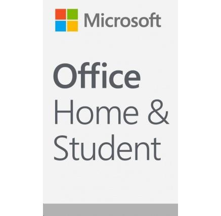 Office Home and Student 2019 CZ (pro domácnosti)
