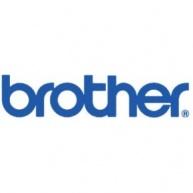 BROTHER RD-P09E1 (štítky 76,2 mm x 44,5 mm  (330 štítků)