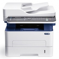 Xerox WorkCentre 3215V_NI, ČB laser. multifunkce, A4, USB/Ethernet, 128mb, ADF, 27ppm, Apple AirPrint, Google Cloud Prin