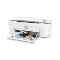 HP All-in-One Deskjet Ink Advantage 3775 - Stone (A4, 8/5,5 ppm, USB, Wi-Fi, Print, Scan, Copy)