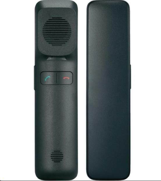 Gigaset Pro Maxwell bezdrátové sluchátko (DECT) - černý plast