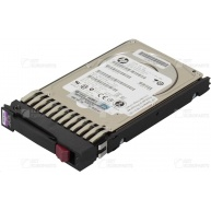 "HPE HDD SAS DP 600GB 10k 2.5"" HotPlug 6G ENT 1y 581286-B21 581311-001"