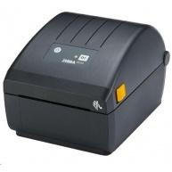 Zebra DT ZD220, 8 dots/mm (203 dpi), odlepovač, EPLII, ZPLII, USB