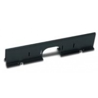 APC Shielding Partition Pass-through 750mm wide Black