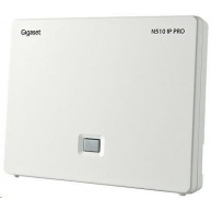 Gigaset Pro S650 IP PRO - N510 IP PRO with S650H PRO