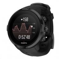 Suunto hodinky SPARTAN SPORT WRIST HR ALL BLACK