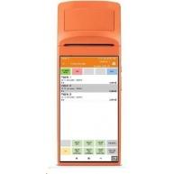 Pokladna Conto Mobile s terminálem V1s