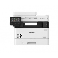 Canon i-SENSYS MF445dw - černobílá, MF (tisk, kopírka, sken,fax), duplex, DADF, USB, LAN, Wi-Fi